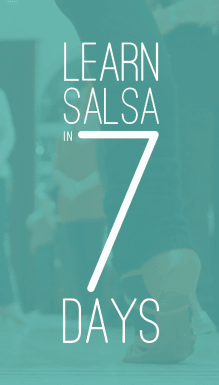 Salsa in 7 Days Dance Dojo