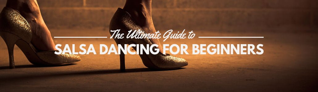 How to Salsa Dance for Beginners - Dance Dojo