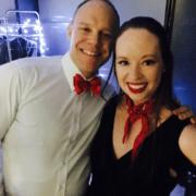 Adam & Sarah Bailey